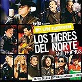 Los Tigres Del Norte And Friends MTV Unplugged
