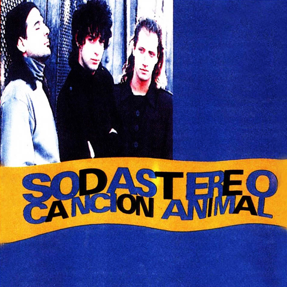Cancion Animal