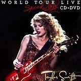 Speak Now: World Tour Live