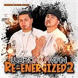 Re-Energized 2 (The Mixtape)